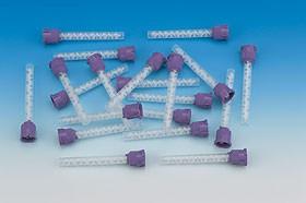R-Si Line Mischkanülen SXXN violett weiß - 50 Stück