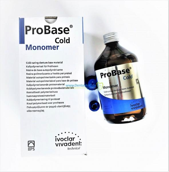 ProBase Cold Flüssigkeit