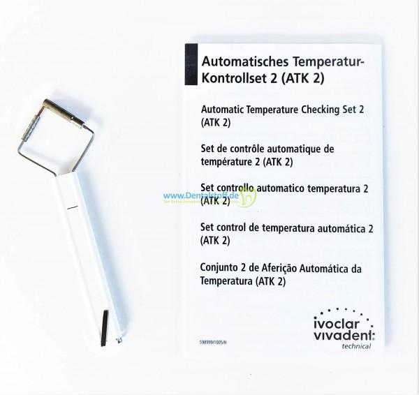 Automatisches Temperaturkontrollset 2 ATK2 598833 - 5 Stück