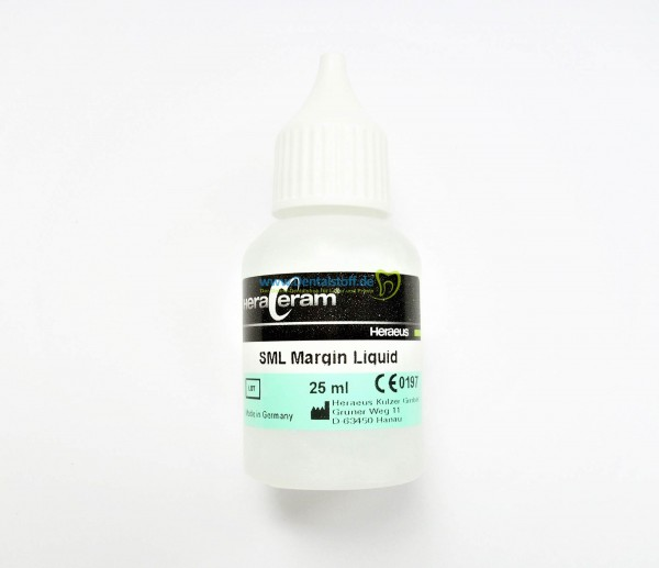 HeraCeram Schultermassenflüssigkeit SML 66003543 - 25ml