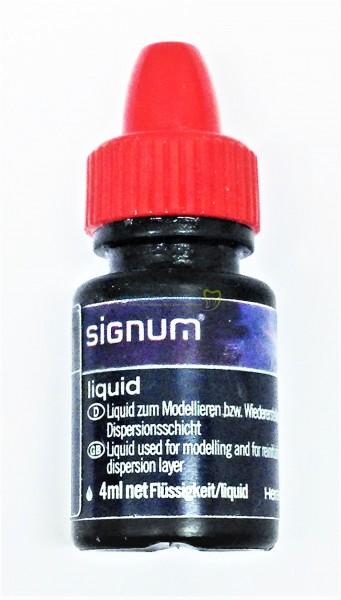 Signum Liquid - 4ml