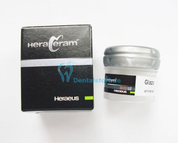 HeraCeram Glaze Universal - 2ml