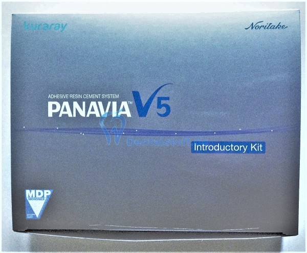 Panavia V5 Introkit