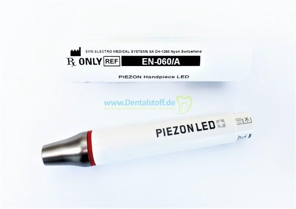 Piezon Handstück LED weiß EN-060