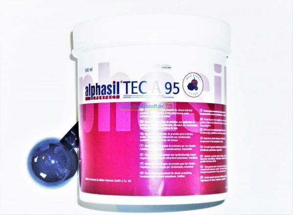Alphasil Perfect TEC A95 Knetsilikon