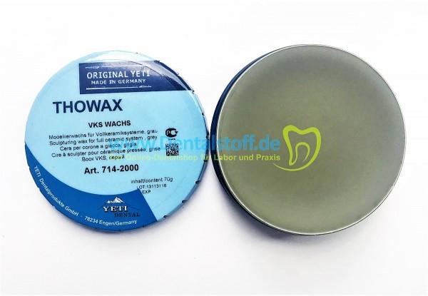 Thowax VKS Modellierwachs - 70g