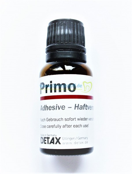 Primo Haftvermittler - 15ml Pinselflasche