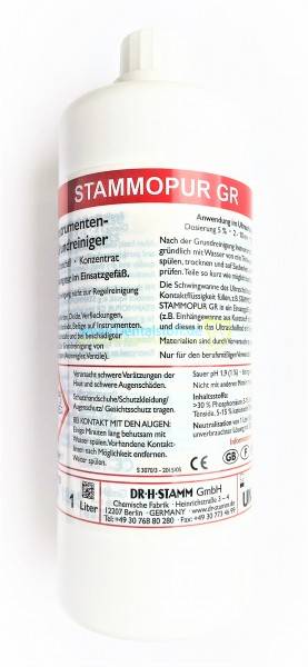 Stammopur GR Konzentrat