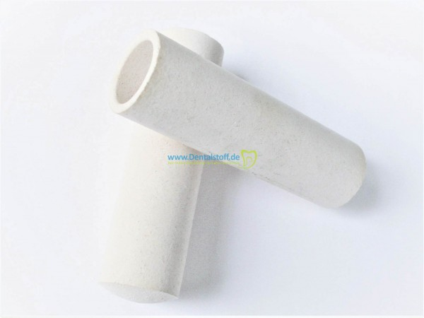 Keramiktiegel für CL-IG/CL-IM/CL-I95/Heracast IQ NEM - 6 Stück