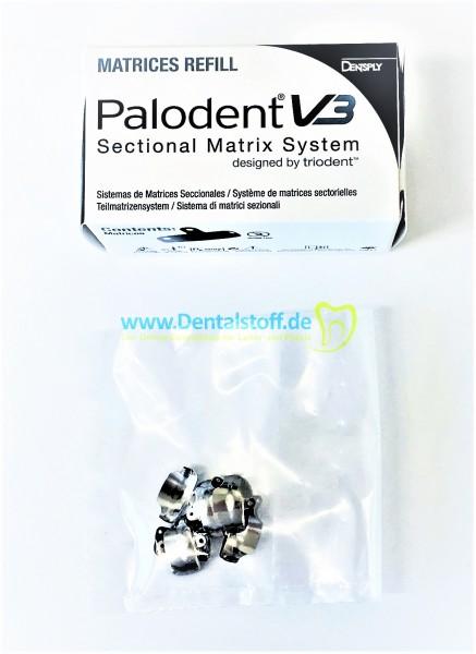 Palodent V3 Matrizen / EZ Coat Matrizen - verschiedene Varianten