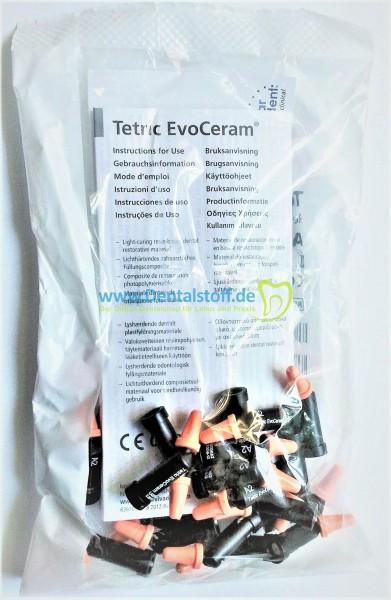 Tetric EvoCeram Cavifils