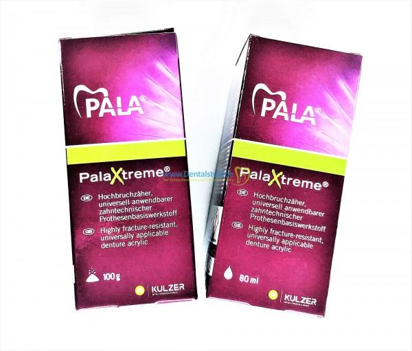 PalaXtreme Flüssigkeit - 80ml 66070953 / 500ml 66070959
