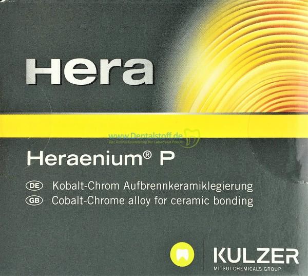 Heraenium P Aufbrennlegierung