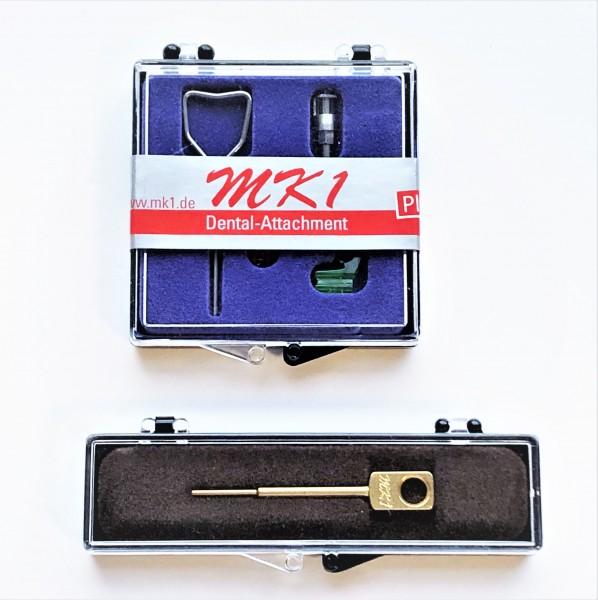 MK1 TITAN Riegel Attachment + TITAN Einzelteile