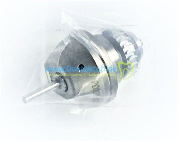 Presto Aqua Lux Ersatzrotor mit Spannzange (vorne) T1002250 mit LED Licht
