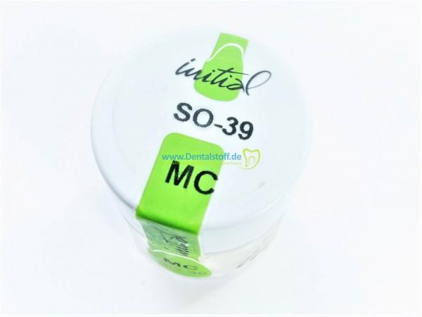 Initial MC Shoulder Opaque - SO