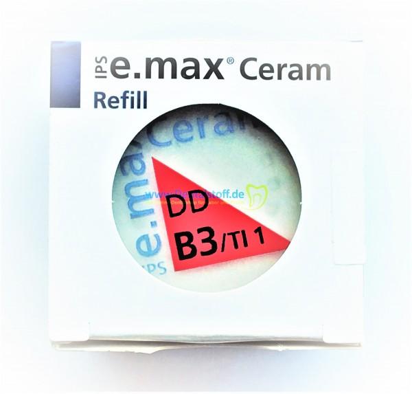 IPS e.max Ceram Deep Dentinmasse 20g