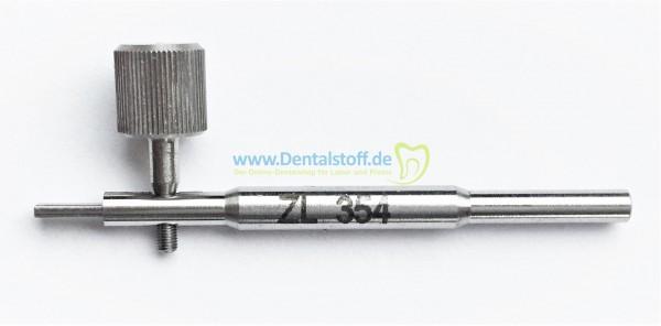 Duolock Parallelhalter für die Matrizen 354