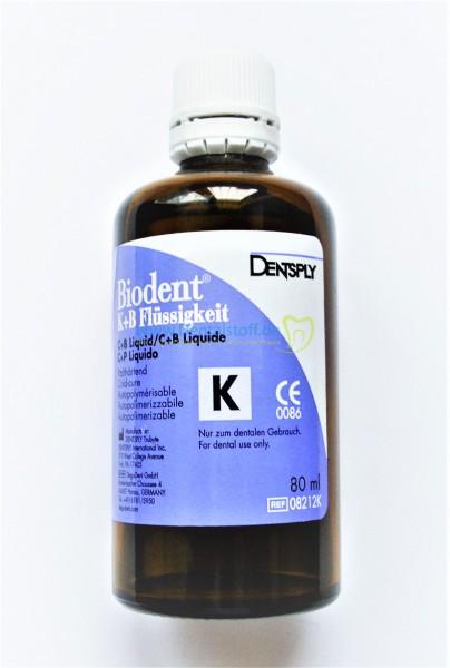 Biodent K+B Flüssigkeit K