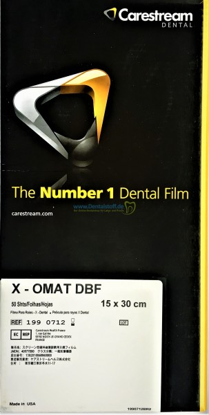 Kodak X-Omat DBF