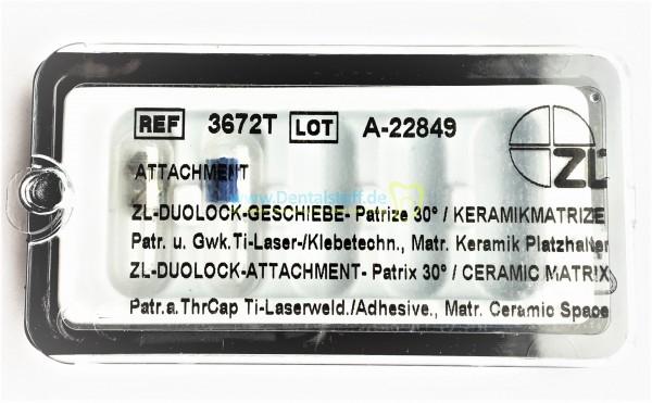 Duolock Titan Komplett 3672 Set