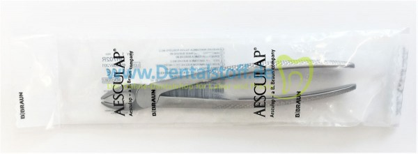 OK Zahnzange Anatomica nach Büchs - DH702R - Stück