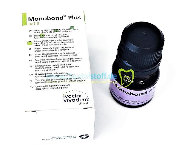 Monobond Plus Haftvermittler 626221AN - 5g