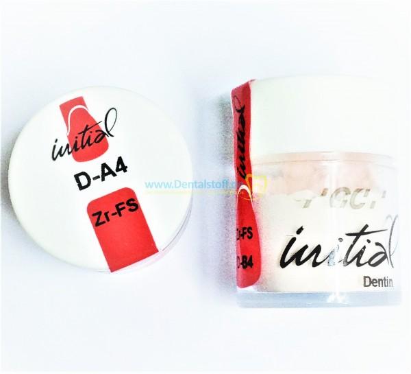 Initial Zr FS Dentinmassen