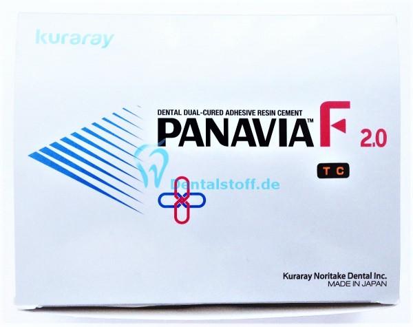 Panavia F 2.0 Paste B Spritze - 4,6g