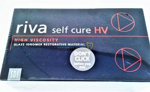 Riva Self Cure Kapseln 50 Stück - verschiedene Varianten