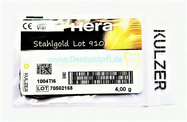 Stahlgold Lot 910 - sonstige Lote