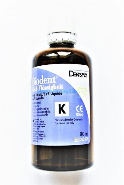Biodent K+B Flüssigkeit S