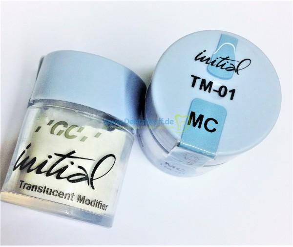 Initial MC Translucent Modifier